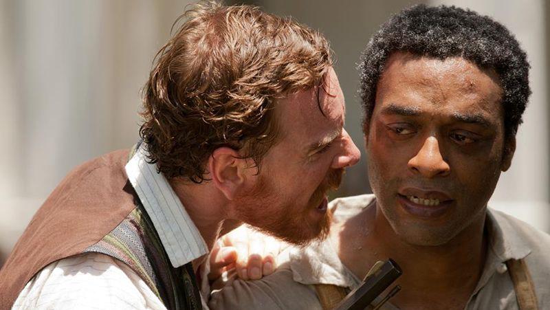Oscars 2014: Tráiler de «12 años de esclavitud».Todo está casi listo en Los Ángeles para los Oscars del domingo