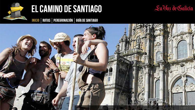 Camino de Santiago H