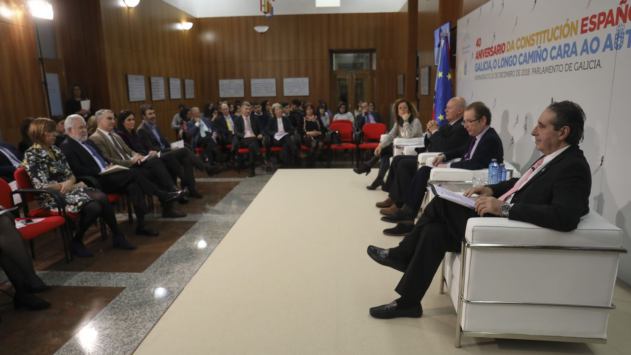 Contracomisión de sanidad para darle voz a las «vítimas» del Sergas