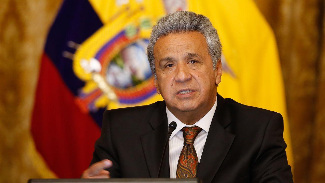 Lenín Moreno