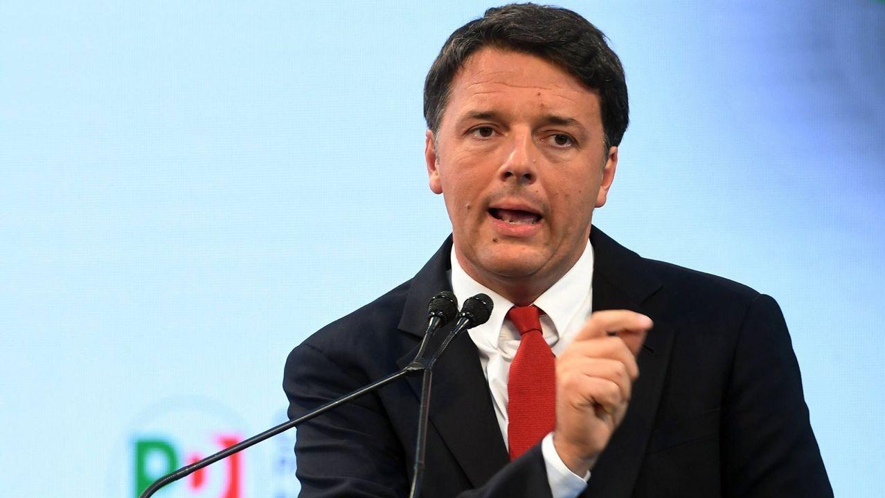 El candidato del Movimiento 5 Estrellas, Luigi di Maio, afirma que ya no se fía de nadie