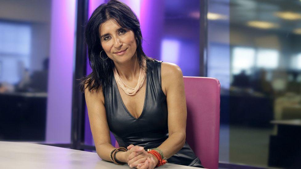 «Serramoura», la serie producida por Voz Audiovisual y que emite la TVG, logró el premio Mestre Mateo a la mejor serie televisiva.