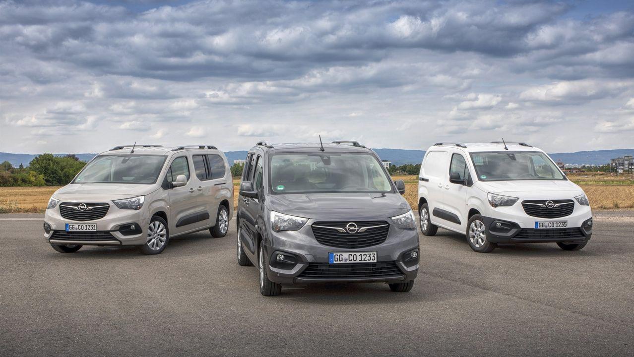 Entre los últimos vehículos comerciales ligeros que ha sacado Opel al mercado se encuentra también el furgón Combo Cargo para profesionales