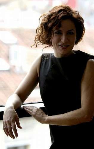 Jurado es la primera compositora que estrena en el Real.