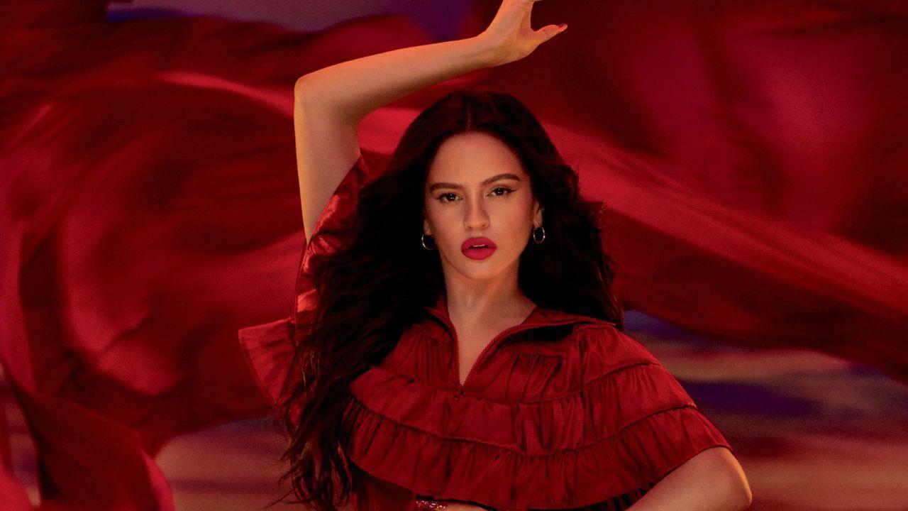 Rosalía firma el disco más esperado del pop nacional