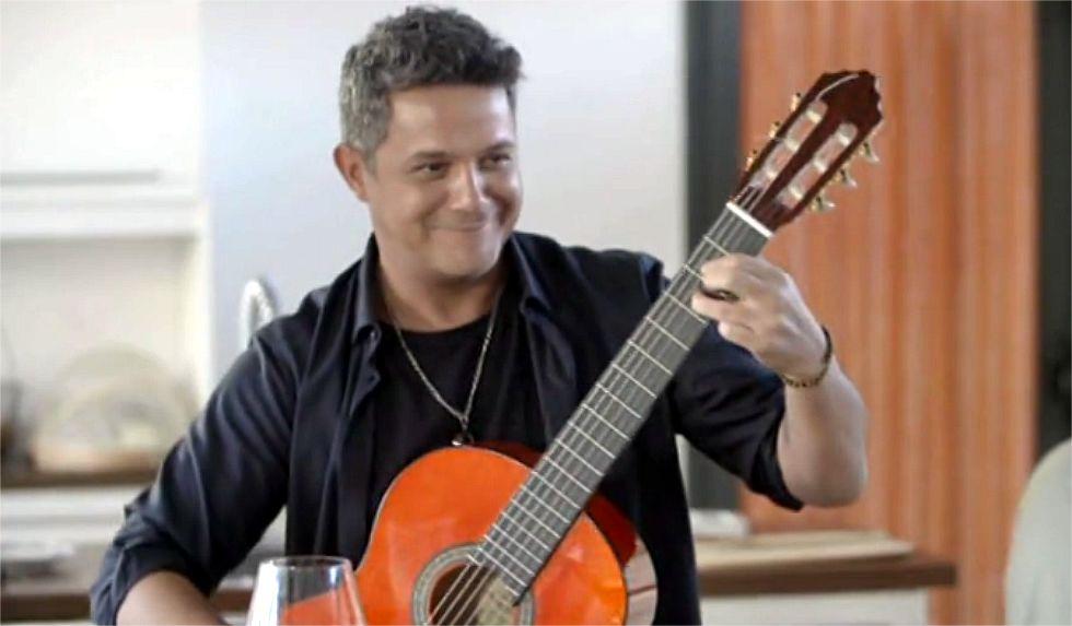 Fabiola trabajó con Alejandro Sanz en un vídeoclip.Pablo López visitó recientemente la ciudad para realizar una firma de discos