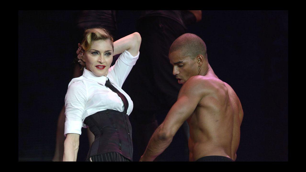 Madonna y parte del equipo de su última gira sufrieron el covid-19