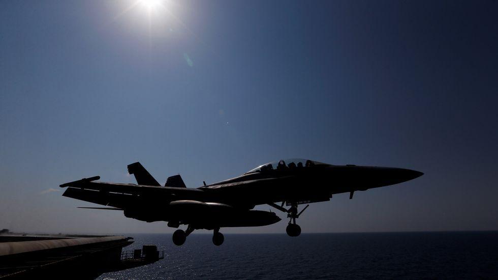 La batalla crucial por Mosul.García-Margallo en Irak