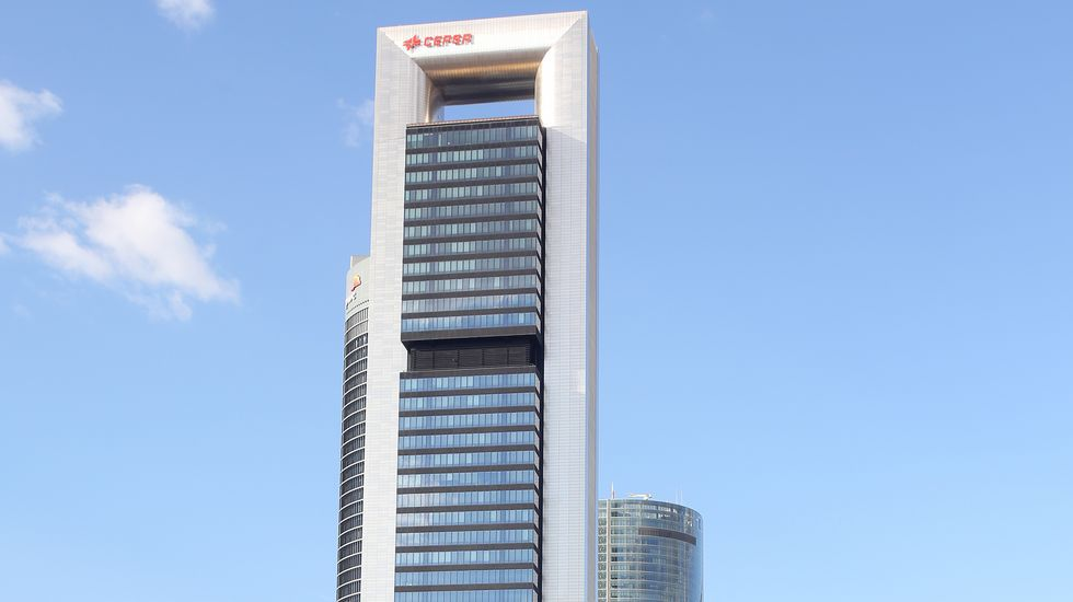 Así es el rascacielos que se acaba de comprar Amancio Ortega
