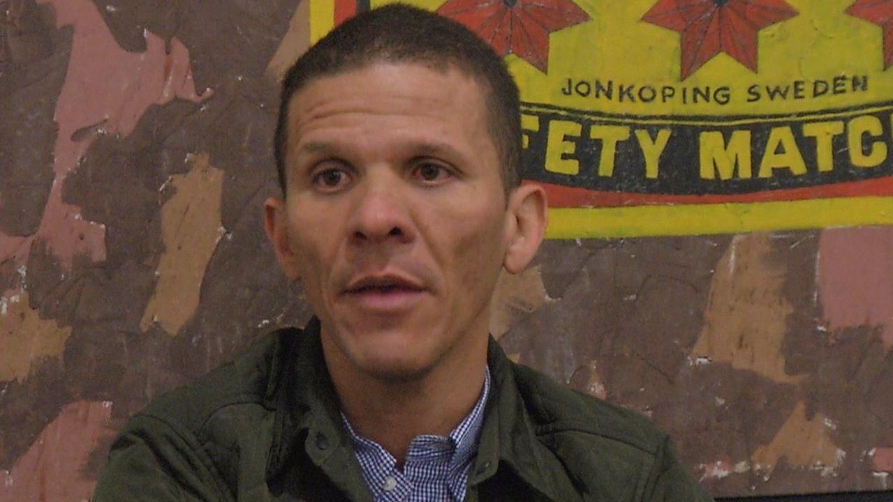El diputado Gilber Caro fue excarcelado tras permanecer 51 días detenido