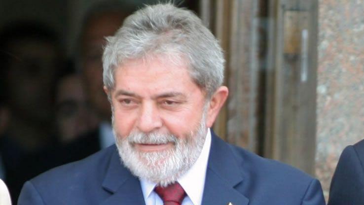Lula da Silva, 72 años: la baza de la izquierda