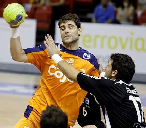 Vigo llevaba las dos últimas ligas en el Aragón.