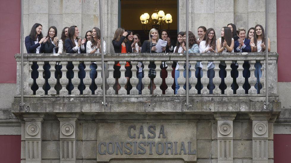 El jurado se reunió en Ourense