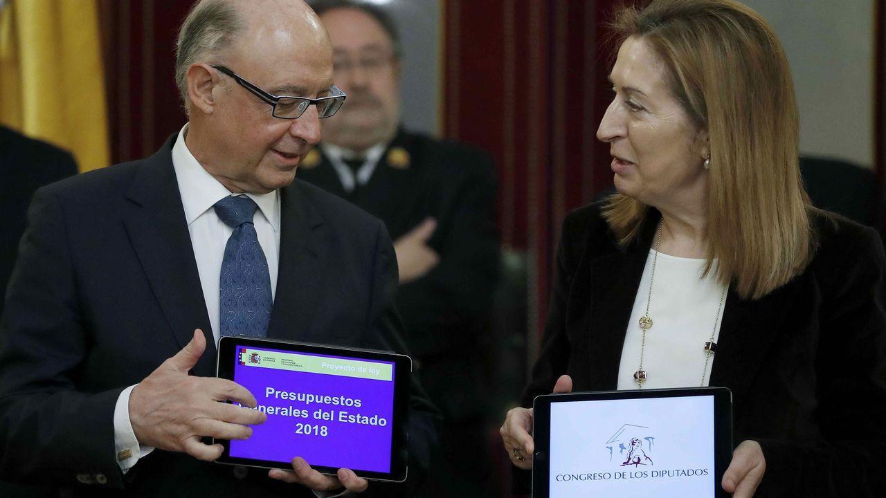 ¿Y ahora qué?.Graduación de los alumnos de Medicina, en la Universidade de Santiago de Compostela