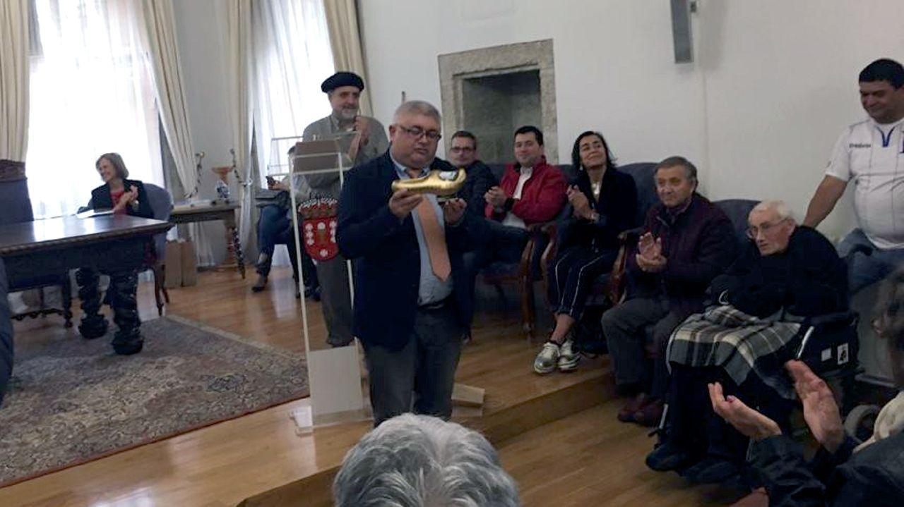 Mondoñedo celebra el 800 aniversario de su catedral