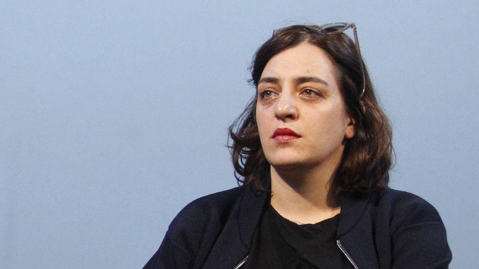 Carmena cambia a Mayer de Cultura a Igualdad, concejalía de nueva creación para luchar contra la vio.Guillermo Zapata, de Ganemos