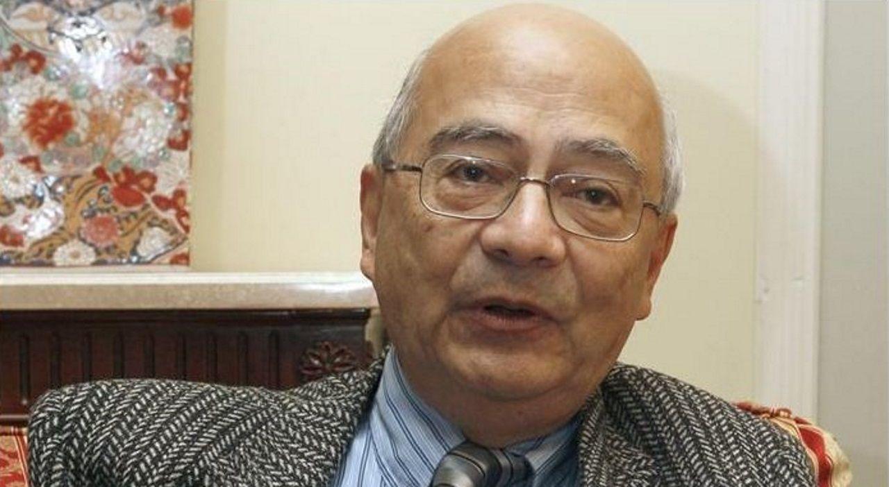 Henry Kamen, historiador