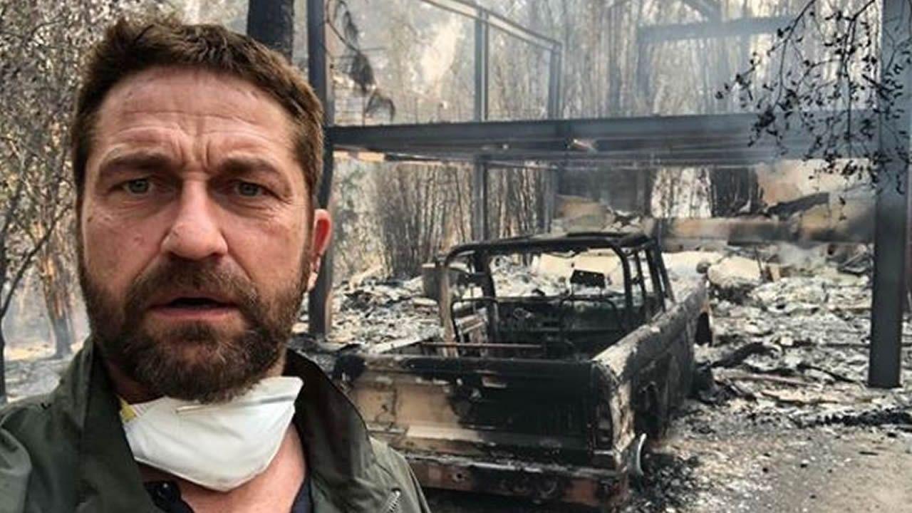 El incendio más destructivo de la historia de California, en imágenes.Tennessee Williams, por Juan Bastos