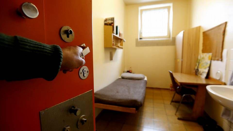 Así es la cárcel que espera a Uli Hoeness.Ricardo Salgado es el patriarca de la familia que da nombre al Banco Espirito Santo.