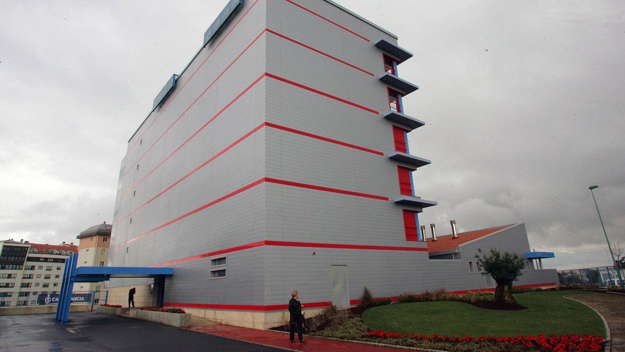 Residencia Remanso Claudina Somoza de Los Rosales