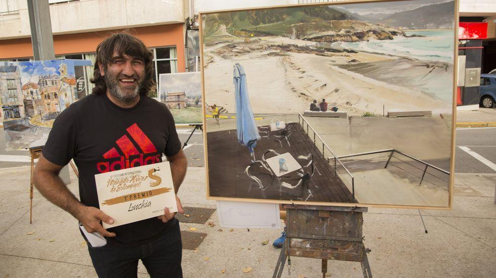 Así arrancaron las Festas do Mar de Malpica: ¡mira las imágenes!