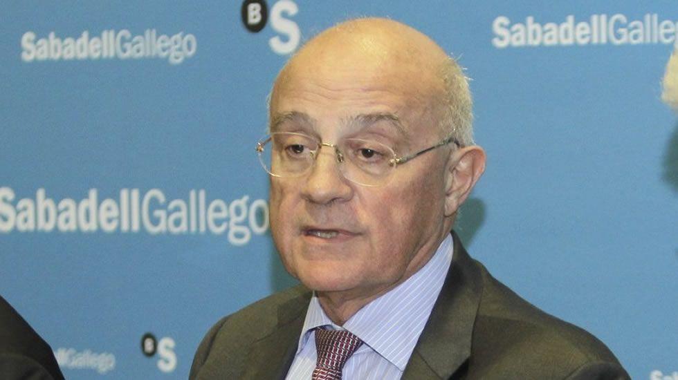 Sabadell. Beneficio neto: 646,9 millones. Frisando los 647 millones, la entidad que preside Josep Oliu incrementó un 11,6 % sus beneficios