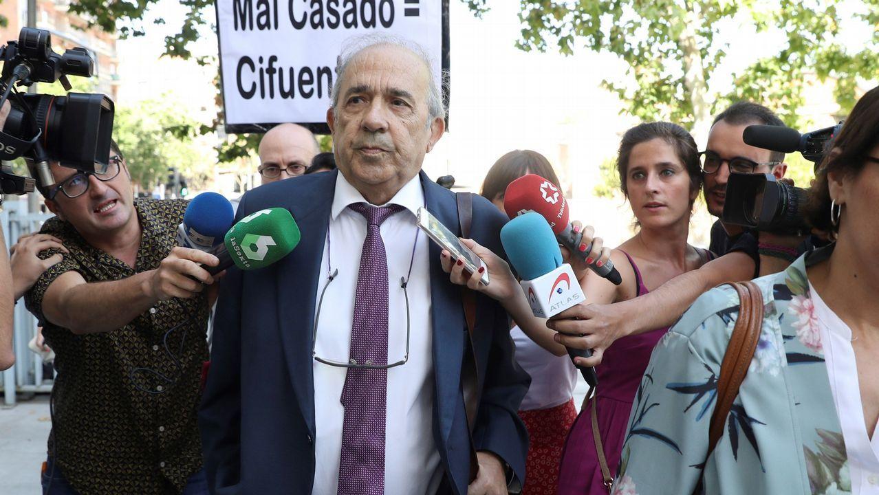 La jueza pide al Supremo que investigue a Pablo Casado