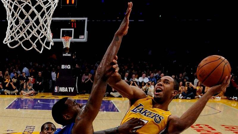 Repaso exprés a la jornada del domingo en la NBA