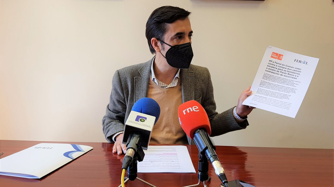 La demandante prestaba servicios como técnica de medioambiente en el astillero de Fene