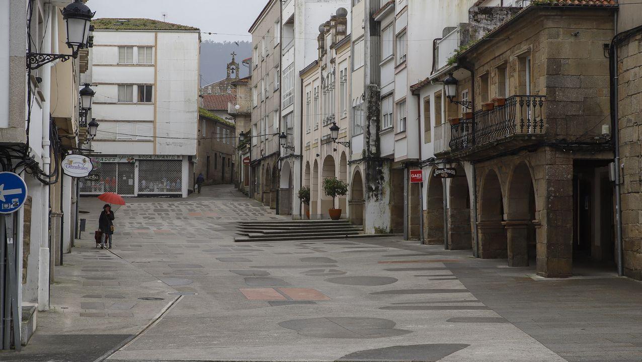 ¡Los efectos de la crisis del Coronavirus en la comarca de Barbanza!.Valentín González Formoso