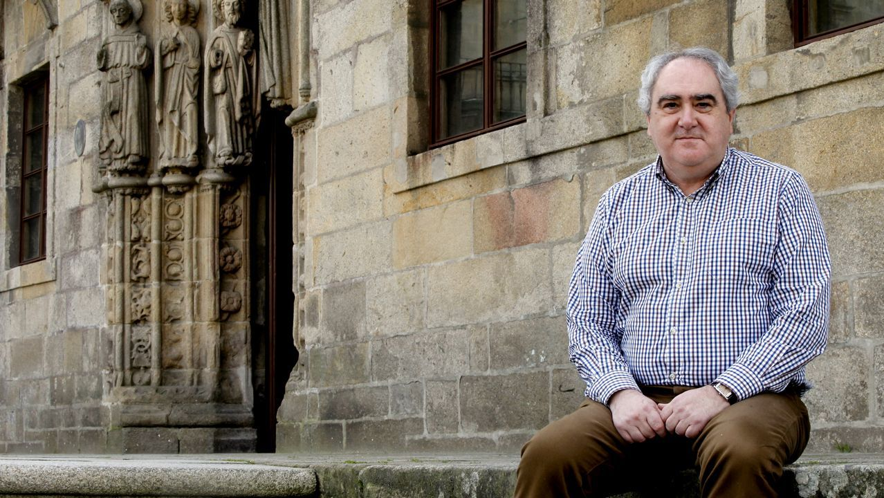 Ernesto G. Seoane apuesta por combinar captación con promoción de docentes
