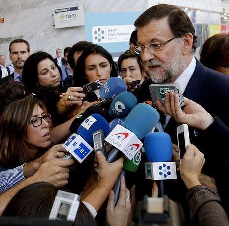 Así es Rafael Catalá.El anuncio de Rajoy sobre la reforma del aborto precipió la dimisión de Ruiz-Gallardón.