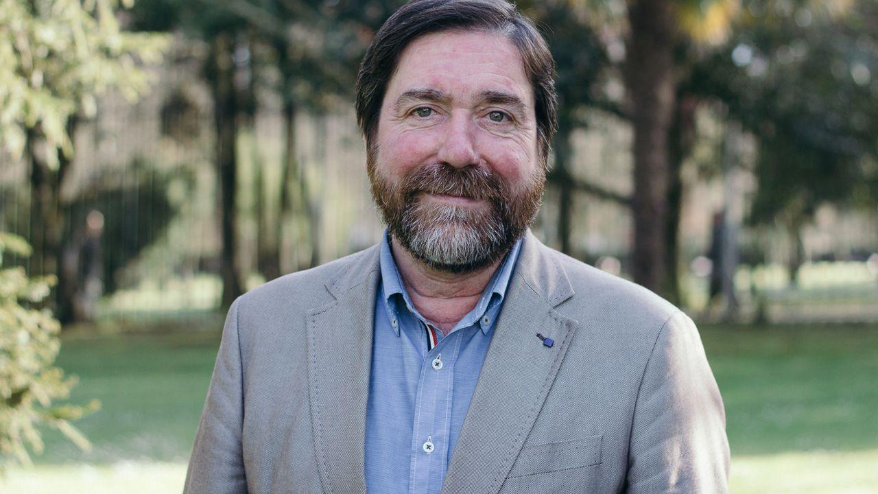 Raúl Marquínez
