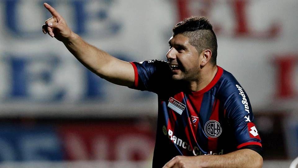 San Lorenzo, campeón de la Libertadores