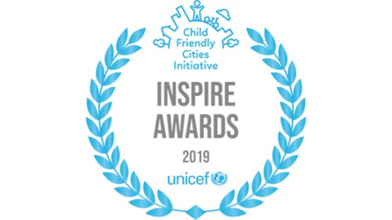 Los derechos de (no todos) los niños.Premios de Unicef