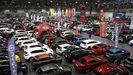 El salón del automóvil regresa este fin de semana a Expourense tras el parón por la pandemia