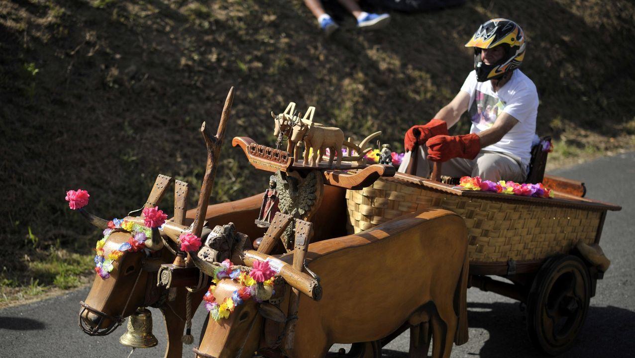 Algunas actividades, como las carrilanas, impiden celebrarse por la dificultad de adaptarlas al covid-19