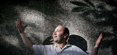 Klimt.Una de las cosas que más le agradan es poder despertar la creatividad.