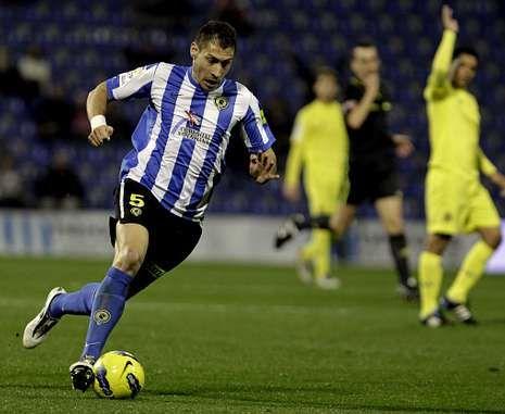 Samuel Llorca llegará a Vigo a mediados de la próxima semana.
