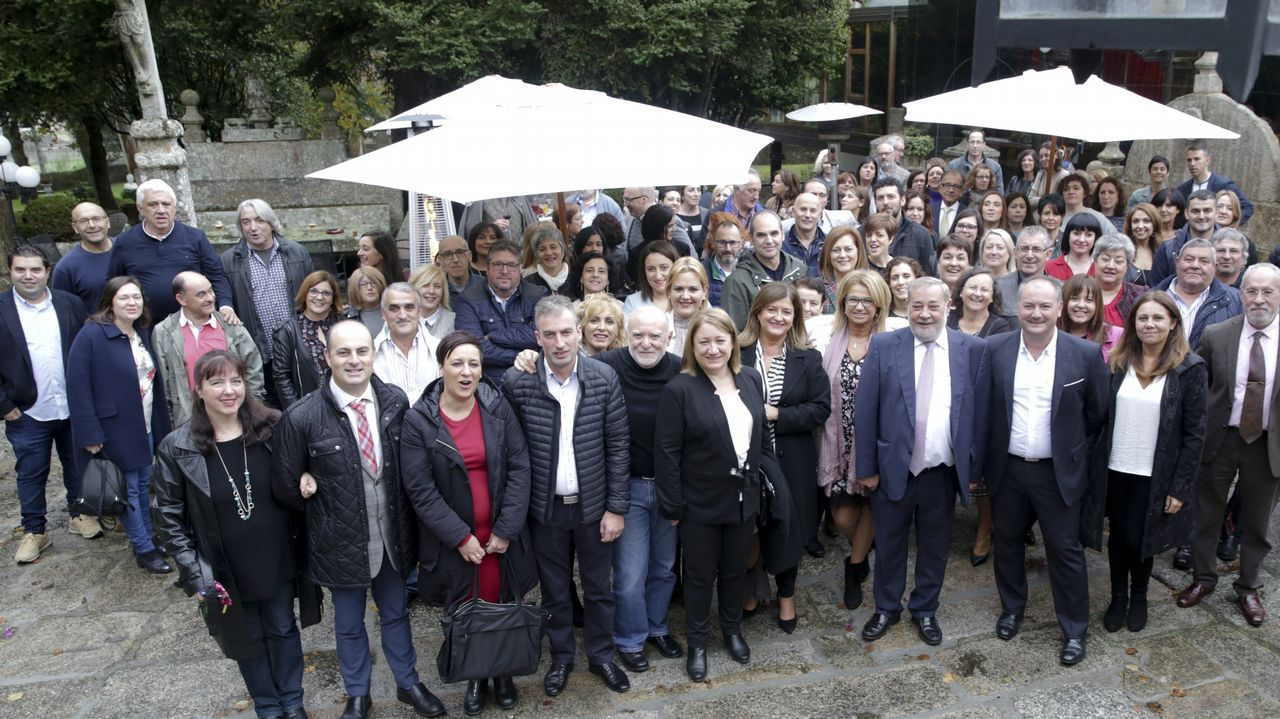 Cremos que na Coruña podemos ser chave de goberno e poñer condicións