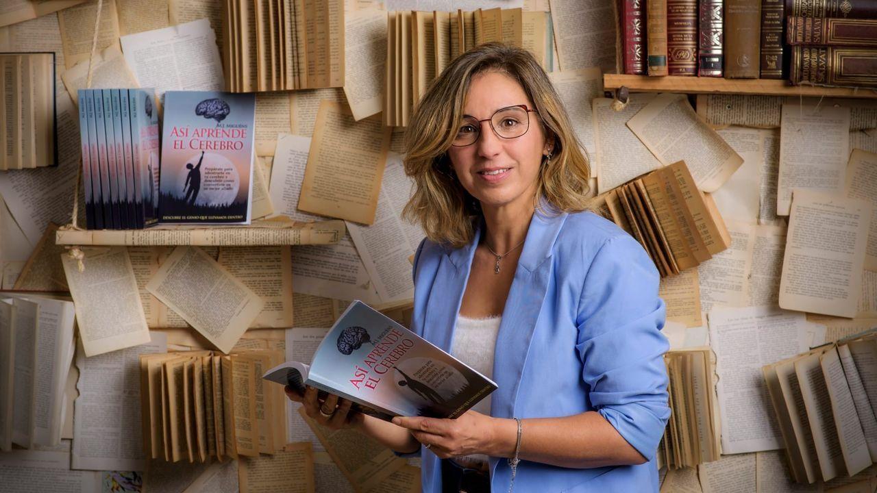 Rosaura Romero, en la productora 93 Metros