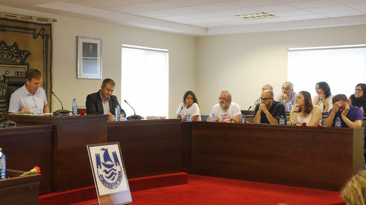 Gómez-Reino en una imagen de archivo en el Congreso de los Diputados