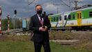 El presidente polaco, Andrzej Duda, partía como claro favorito
