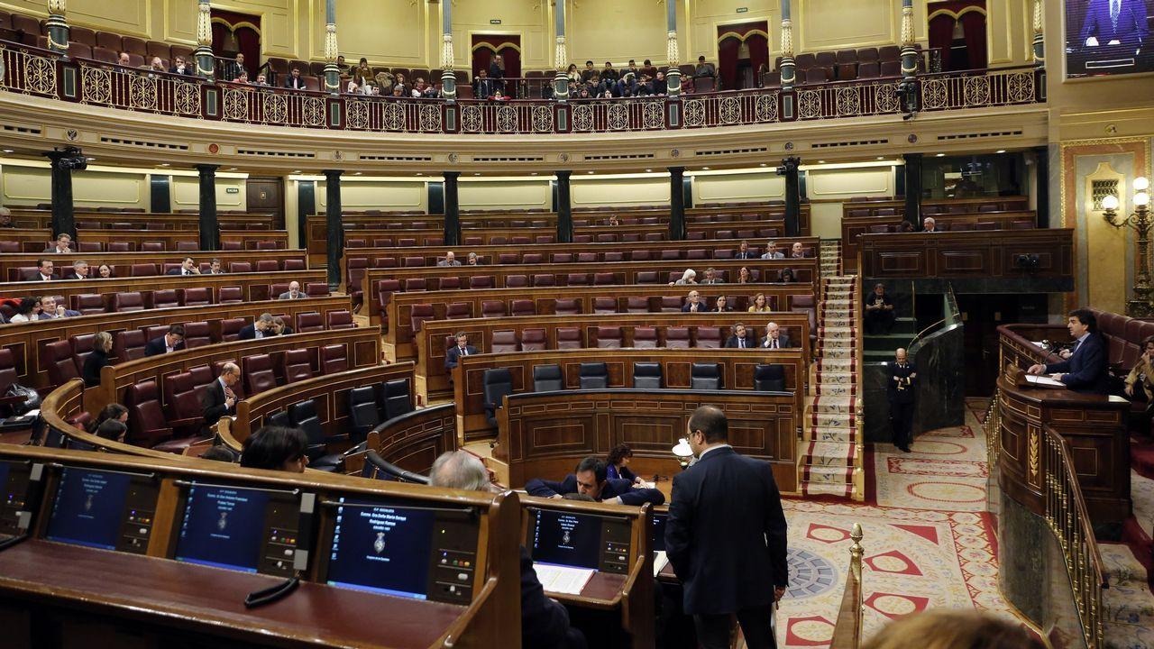 Arranca la campaña electoral en Ourense