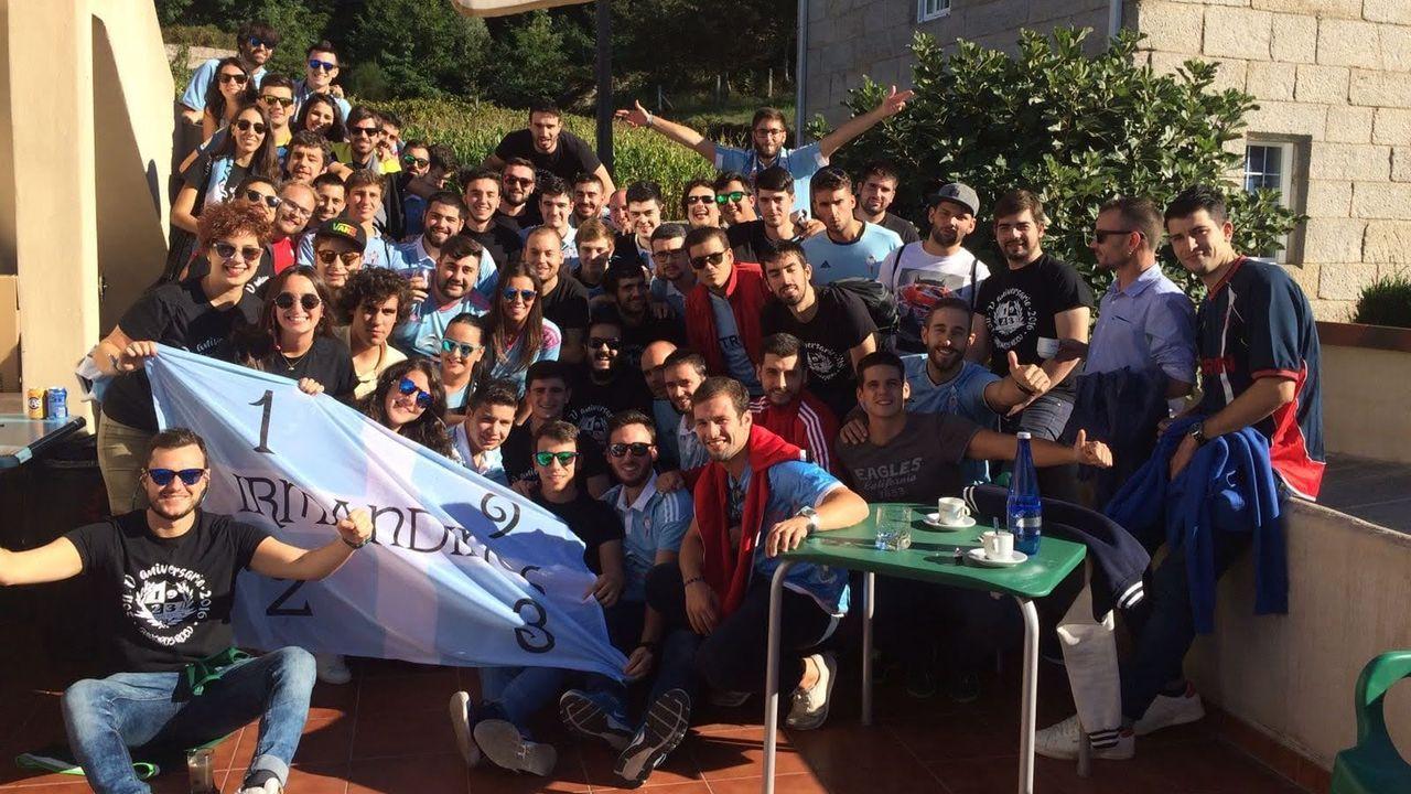 Sigue la final entre Celta, Dépor y Lugo del torneo solidario de FIFA de Abanca