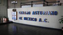 Centro Asturiano de México