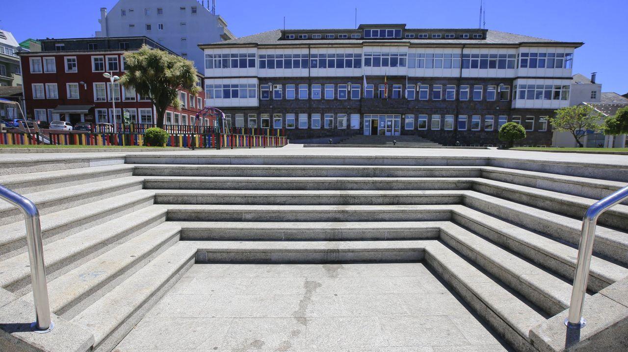 El PP sostiene que el gobierno de Vilalba debe elaorar unos presupuestos