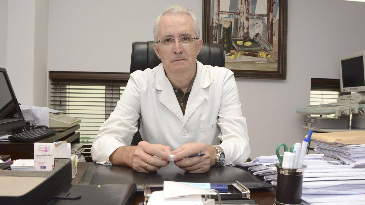 Andrés Fernández Álvarez-Santullano, Consejero Delegado del grupo Zendal