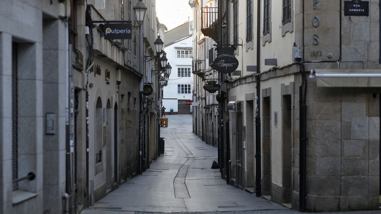 Rúa Nova (Lugo).