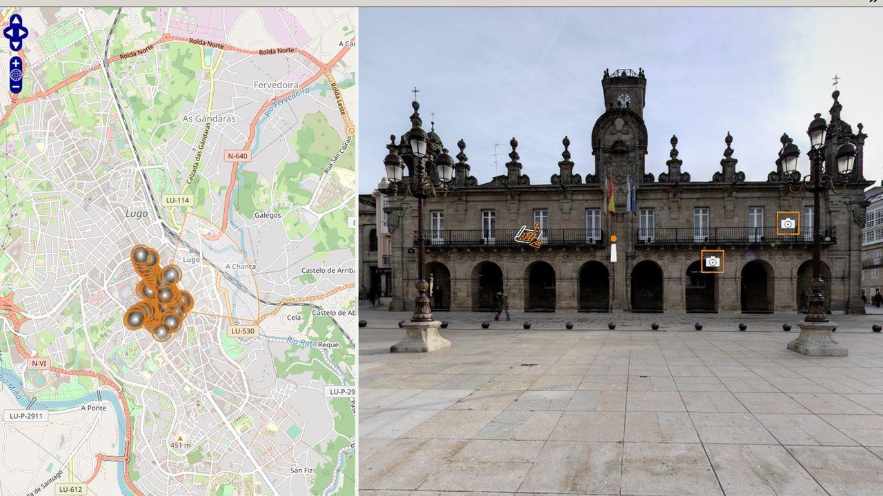 Albergue de peregrinos de Oviedo